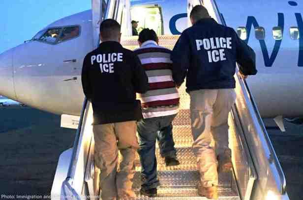 Florida companies are cashing in on deportation flights — about $35,000 per  deportee – Angelika Albaladejo